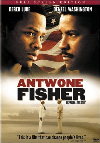 Antwone Fisher Luke Washington Clr Cc Pg13