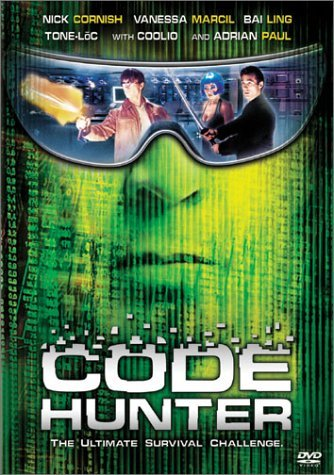Code Hunter Cornish Marcil Loc Clr R