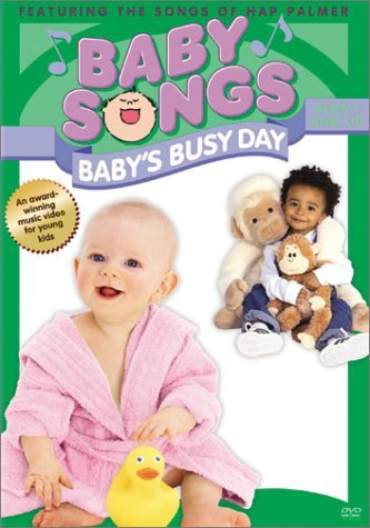 Baby Songs Babys Busy Day (1999) Clr Cc Nr