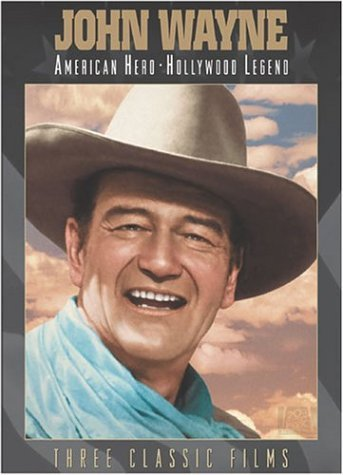 John Wayne Collection Wayne John Ws Nr