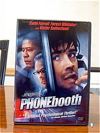 Phonebooth Farrell Whitaker Sutherland