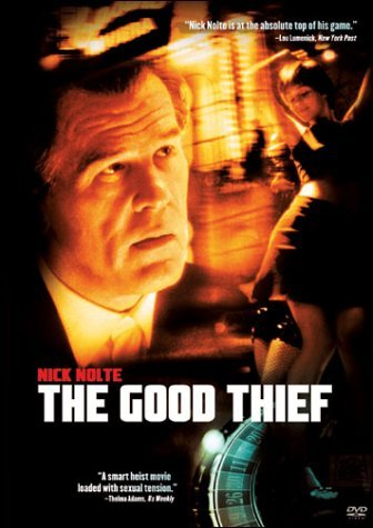 Good Thief Nolte Fiennes Karyo Clr R