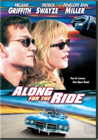 Along For The Ride Griffith Swayze Miller Bauer Clr R