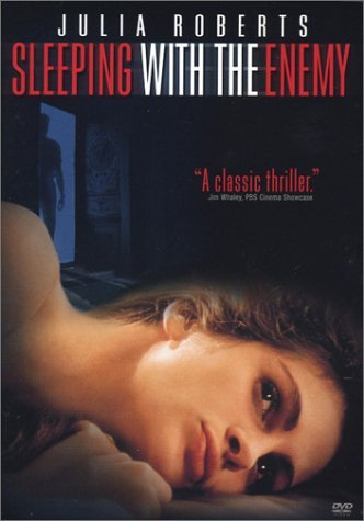 Sleeping With The Enemy Roberts Bergin Anderson DVD R