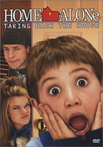 Home Alone 4 Taking Back The H Home Alone 4 Taking Back The H Clr Ws Nr