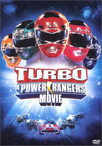 Turbo Power Rangers Turbo Power Rangers Pg