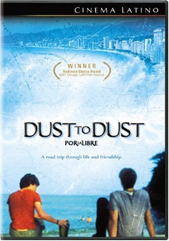 Dust To Dust Dust To Dust Clr Spa Lng Eng Sub Nr