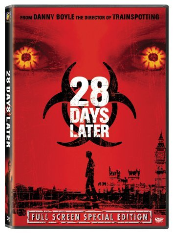 28 Days Later Gleeson Eccleston Murphy Clr Nr