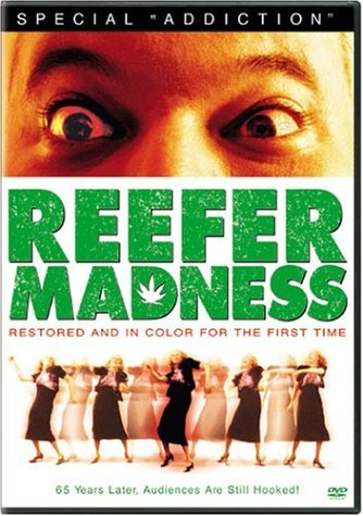 Reefer Madness O'brien Short Miles Young Clr Nr