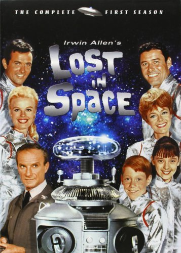 Lost In Space Lost In Space Season 1 Nr 8 DVD