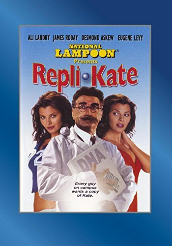 National Lampoon Presents Repli Kate Clr R