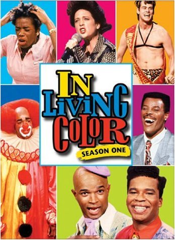 In Living Color Season 1 DVD