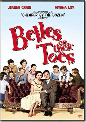 Belles On Their Toes Webb Crain Loy Clr Nr