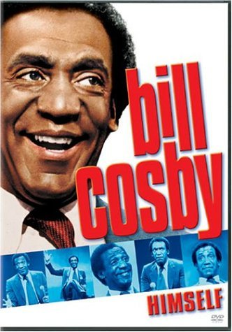Bill Cosby Himself DVD Pg Ws