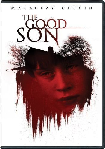Good Son Culkin Wood Crewson DVD R