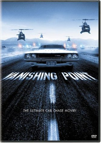 Vanishing Point Newman Little Rampling Jagger Clr Ws Nr
