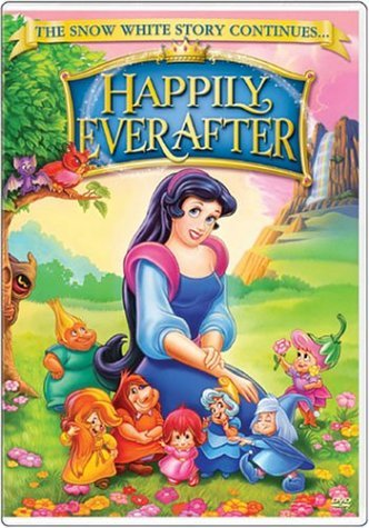 Happily Everafter Happily Everafter Clr Nr