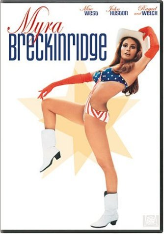 Myra Breckinridge Reed Huston Welch Ws R