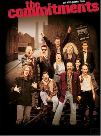 Commitments Arkins Murphy Ball Aherne Clr R 2 DVD Coll. Ed
