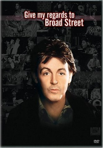 Give My Regards To Broad Stree Mccartney Paul Ws Nr