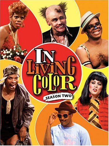 In Living Color Season 2 DVD Nr