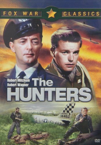 Hunters Mitchum Wagner Ws Nr
