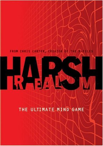 Harsh Realm Harsh Realm Complete Series Nr 3 DVD
