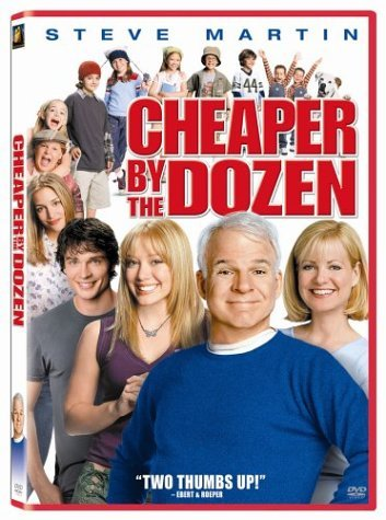 Cheaper By The Dozen Martin Hunt Duff Ws Clr Pg