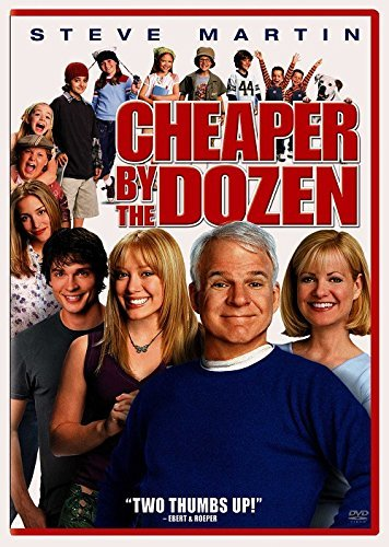 Cheaper By The Dozen Martin Hunt Duff