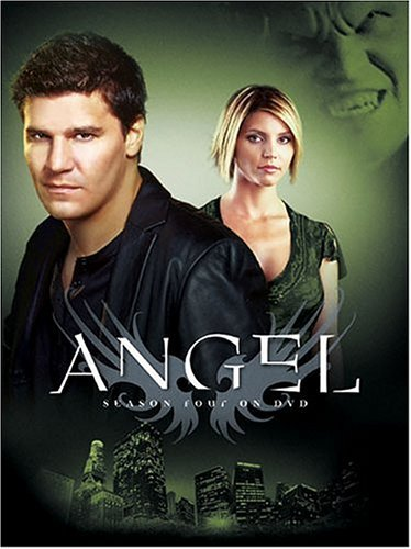 Angel Season 4 Clr Nr