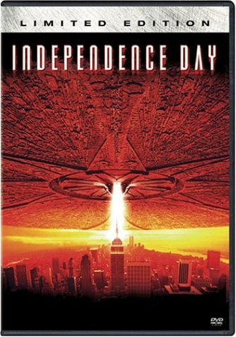 Independence Day Independence Day Clr Pg13 Lmtd Ed.