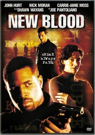 New Blood Hurt Moran Moss Wayans Clr Nr