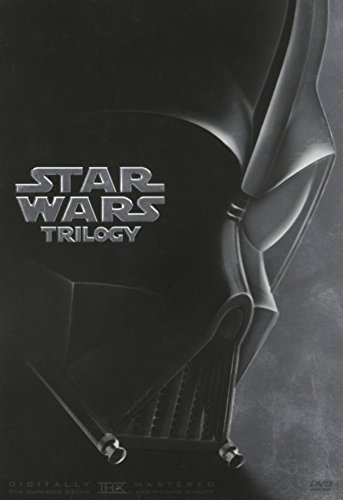 Star Wars Trilogy Episodes 4 6 Clr Ws Pg 4 DVD