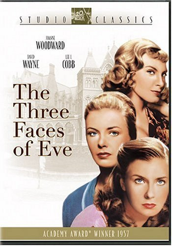 Three Faces Of Eve Woodward Wayne Cobb Ws Woodward Wayne Cobb