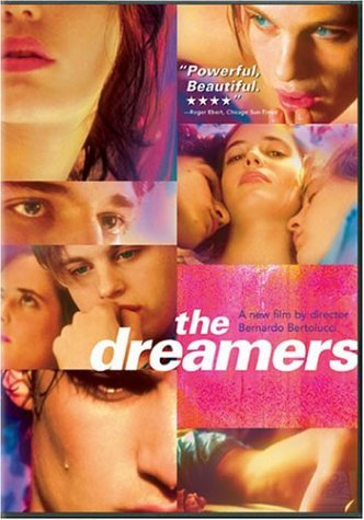 Dreamers Pitt Garrel Green Chancellor Ws R