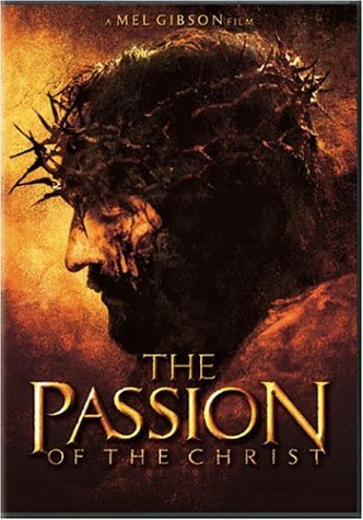Passion Of The Christ Passion Of The Christ R