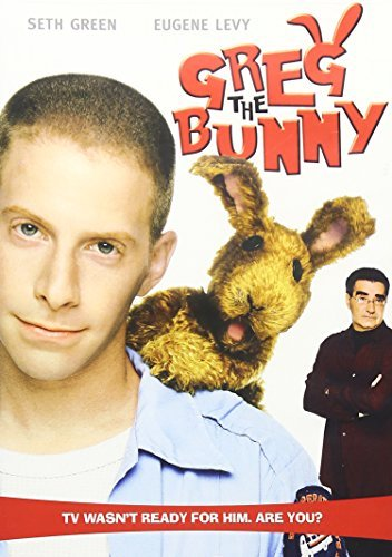 Greg The Bunny Greg The Bunny Complete Serie Complete Series Nr 2 DVD