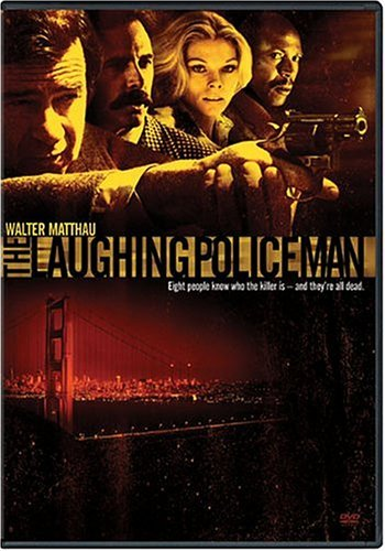 Laughing Policeman Laughing Policeman Ws Nr