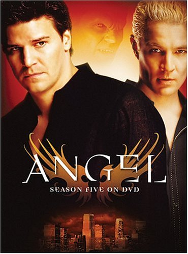 Angel Season 5 Clr Nr