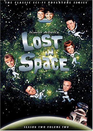 Lost In Space Lost In Space Vol. 2 Season 2 Nr 4 DVD