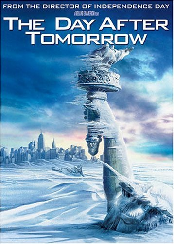 Day After Tomorrow Quaid Gyllenhaal Ward Rossum Clr Pg13