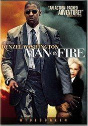 Man On Fire Washington Walken Fanning Clr Ws Washington Walken Fanning