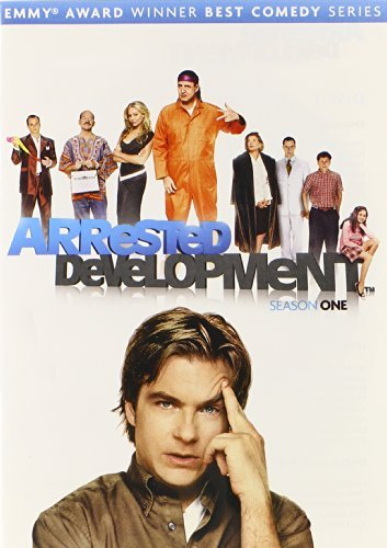 Arrested Development Arrested Development Season 1 Ws Season 1