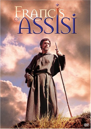 Francis Of Assisi Francis Of Assisi Nr