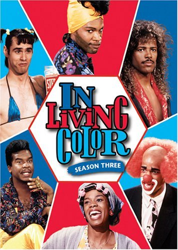 In Living Color In Living Color Season 3 Nr 3 DVD