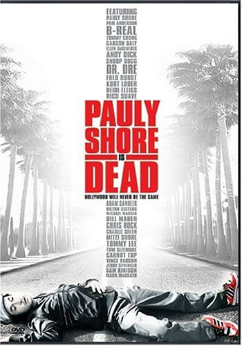 Pauly Shore Is Dead Shore Vaughn Eminem Ws Nr