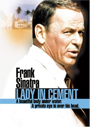 Lady In Cement (1968) Sinatra Frank Ws Nr