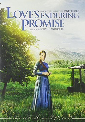 Loves Enduring Promise Janette Oke's Love Comes Softly Series Nr