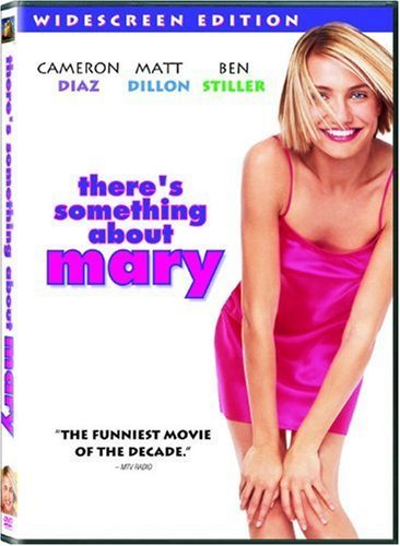 There's Something About Mary Diaz Stiller Dillon Clr Ws R