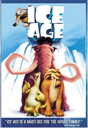 Ice Age Ice Age DVD Pg Ws